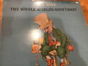 April Wine